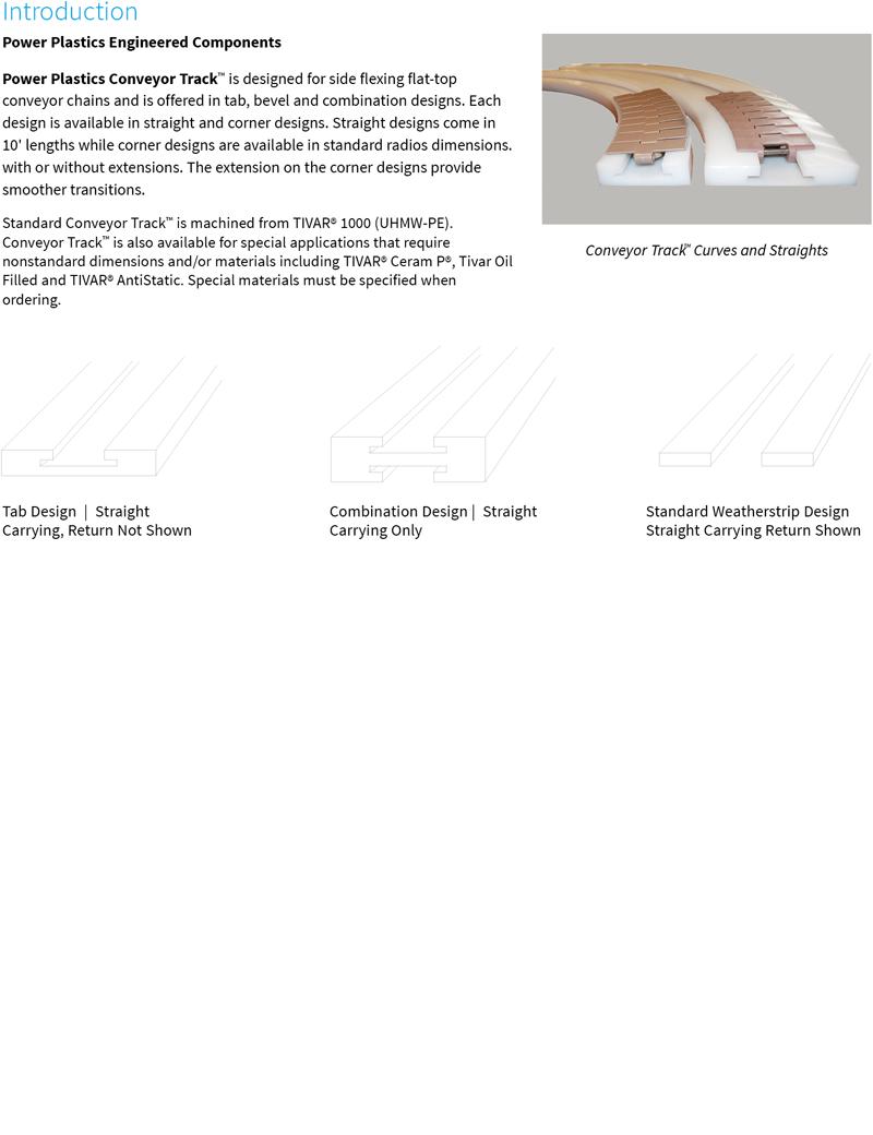 Power Plastics, HD-PE  Polypropylene  Nyoil, UHMW-PE, Nylon